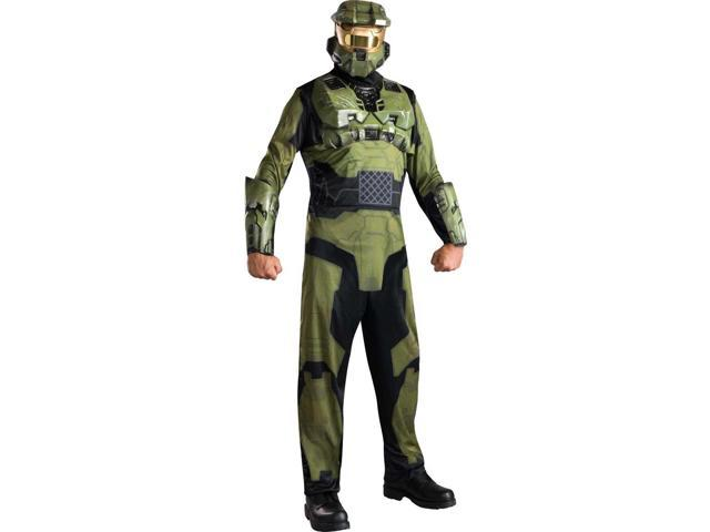 Halo 3 Master Chief Adult Costume