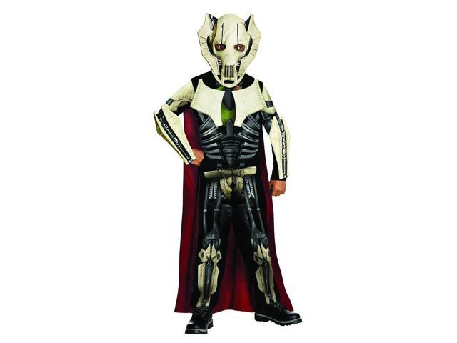 Star Wars General Grevious Costume Child