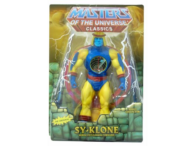 He-Man Masters Of The Universe Classics Action Figure Sy-Klone Case Of 24