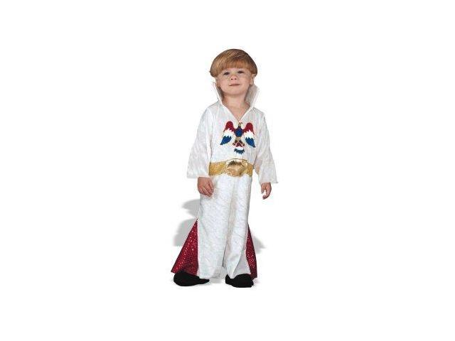 Elvis Presley Toddler Costume Large