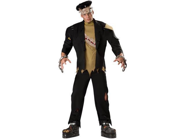 Franken Monster Elite Costume Adult