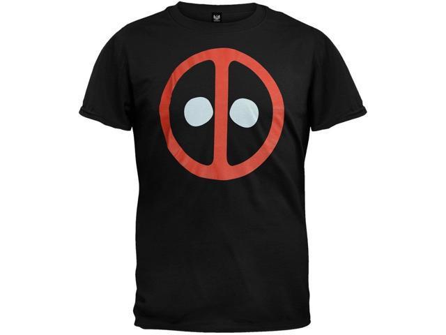 Marvel Deadpool Icon T-Shirt X-Large
