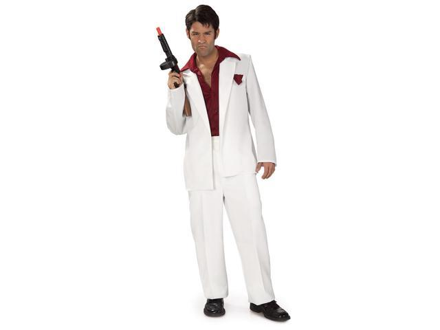 Scarface Tony Montana Adult Costume Standard