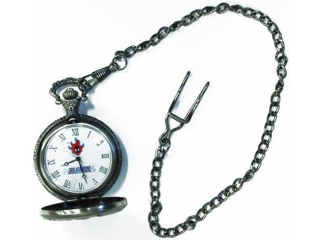 Bleach Deluxe Limited Pocket Watch