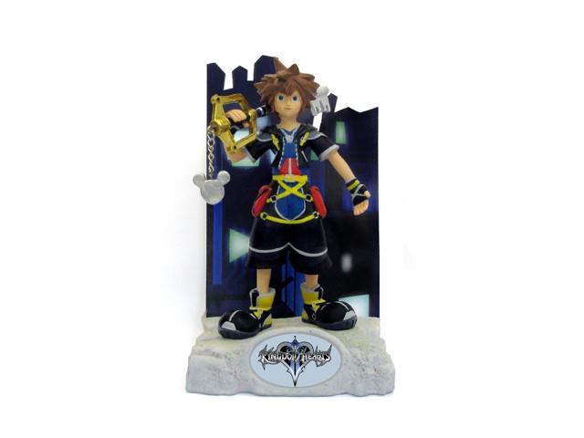 Disney Kingdom Hearts Sora Paperweight
