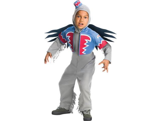 The Wizard Of Oz Deluxe Winged Monkey Child Small
