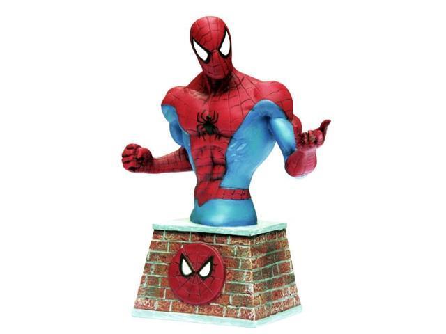 Marvel Spider-Man Bust Paperweight