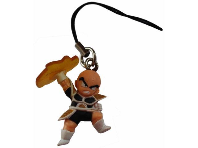 Dragon Ball Z Krillin Figure Phone Strap