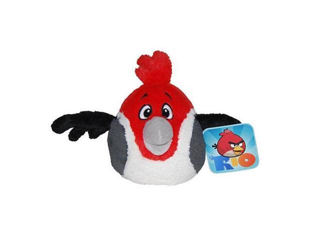 Angry Birds Rio 8