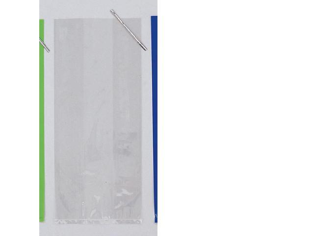 Treat Bags Pack Of 20 Large Cello Bags Clear With Twist Ties