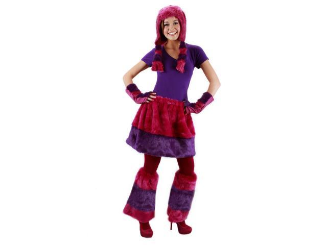 Monsters University Art Deluxe Costume Kit Adult