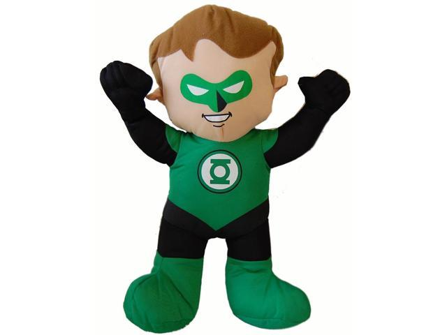 Green Lantern Superfriend Buddy Plush Doll