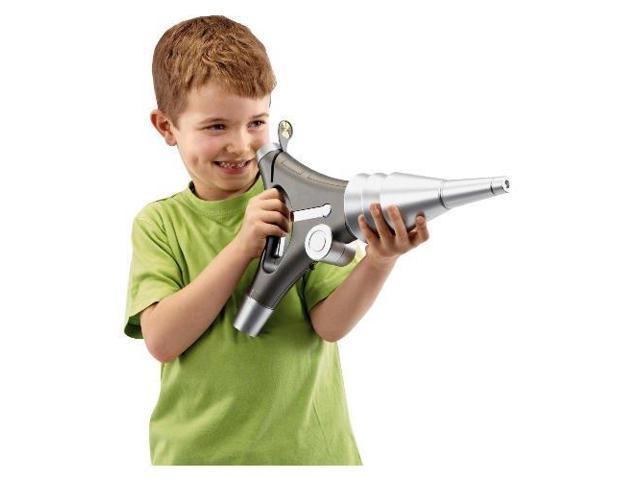 Ben 10 Alien Force Laser Lance Weapon
