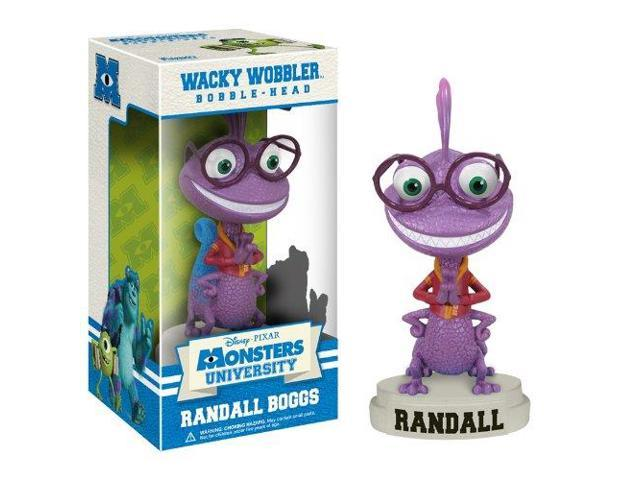 Monsters University Disney Funko Wacky Wobbler Randall Boggs