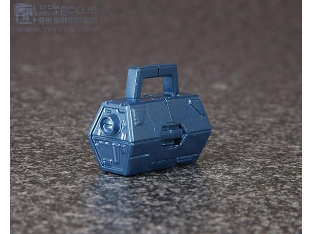 Transformers Masterpiece MP-20 Wheeljack Anti-Hypnosis Accessory