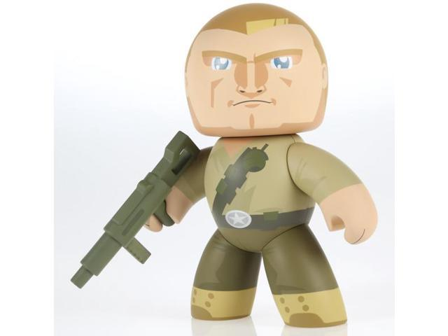 Gi Joe Mighty Muggs Figure Duke