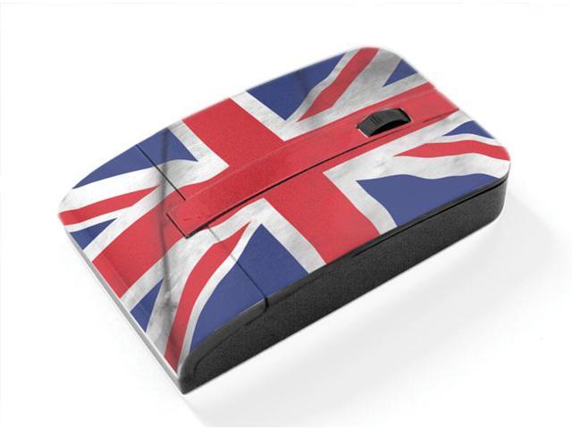 England Wireless USB Mouse