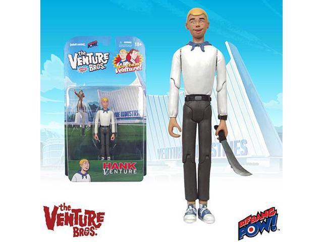 The Venture Bros. 3 3/4