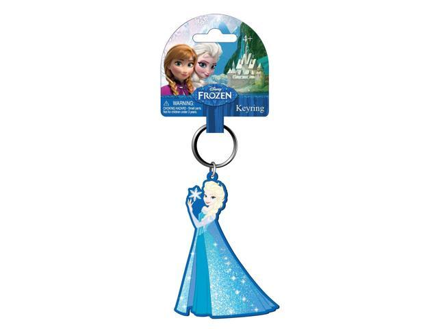 Disney's Frozen Soft Touch PVC Key Holder: