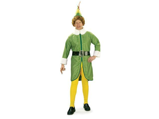 Elf Buddy Adult Costume Standard