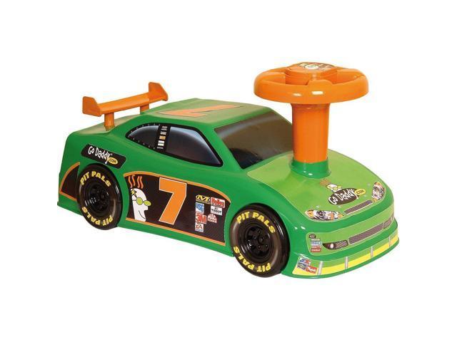 Nascar Danica Patrick Ride On Race Car