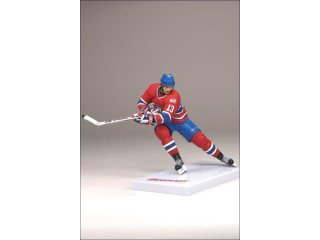 Nhl Series 1 '09 Alex Tanguay Montreal Canadiens