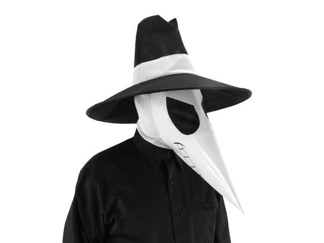 Spy Vs. Spy Black Costume Accessory Kit Adult One Size