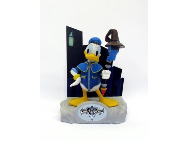 Disney Kingdom Hearts Donald Paperweight