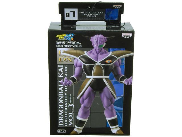 Dragon Ball Kai High Quality DX Figure Volume 3 Ginew Figure
