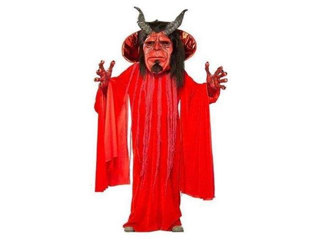 Mega Demon Adult Costume Standard