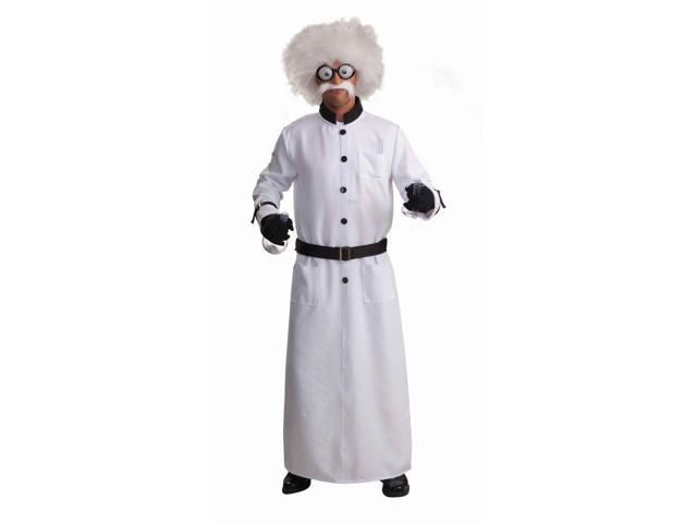 Mad Scientist Costume Adult Standard