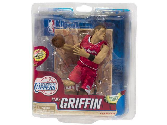 Mcfarlane NBA Series 20 Figure Blake Griffin Los Angeles Clippers