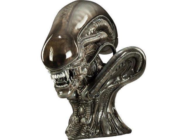 Alien Big Chap Legendary Scale Bust