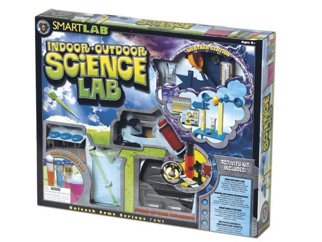 Smart Lab Indoor-Outdoor Science Lab Kit