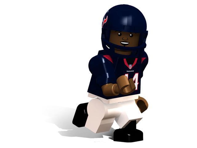 Houston Texans NFL OYO Minifigure Ben Tate