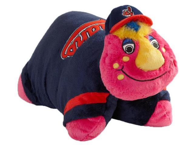My Pillow Pets Plush Pillow MLB Cleveland Indians