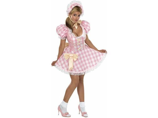 Sexy Bo Peep Costume Adult X-Small