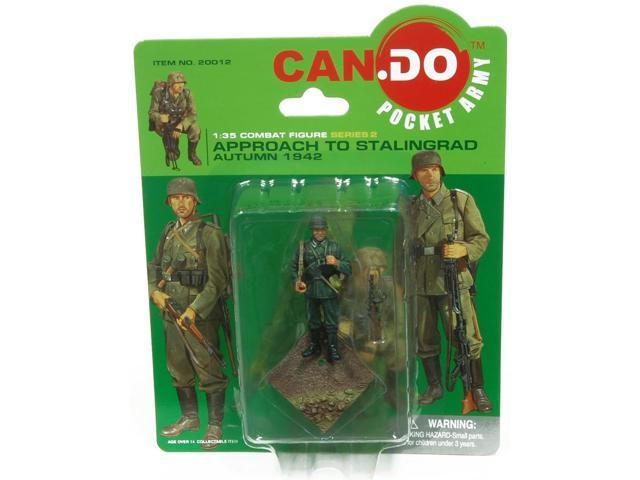 1:35 Combat Figure Series 2 Approach Stalingrad Autumn 1942 Figure D