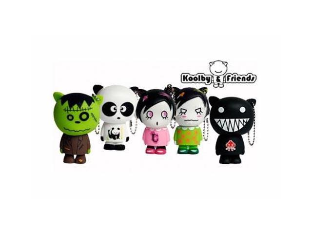 Koolby And Friends Series 1 Case Of 20