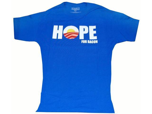 RJ Original Hope for Bacon Women's T-Shirt X-Large