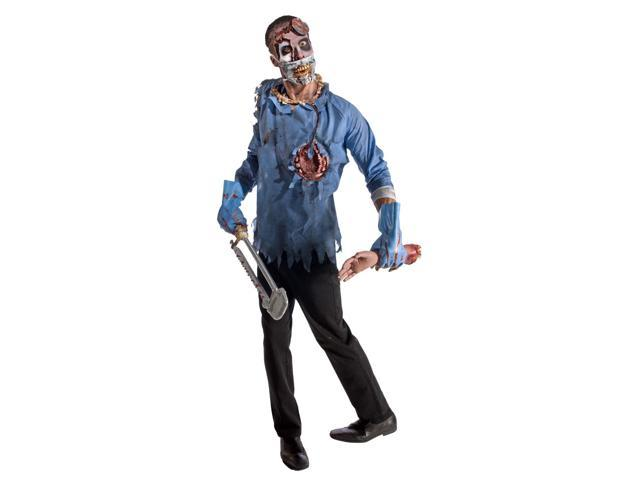 Zombie Dr.'s Jacket Costume Accessory