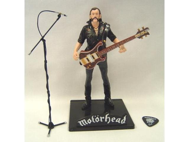 Motorhead Lemmy Exclusive Collector's Edition 7