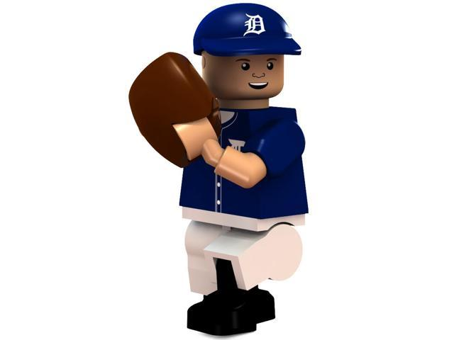 Detroit Tigers MLB Generation 2 Cy Young OYO Minifigure Max Scherzer