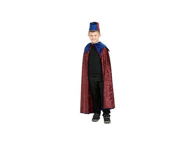 Three Wise Men Balthazar Economy Costume Child Standard
