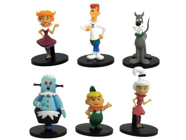 Hanna Barbera The Jetsons 2
