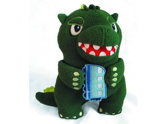 My First Godzilla 6