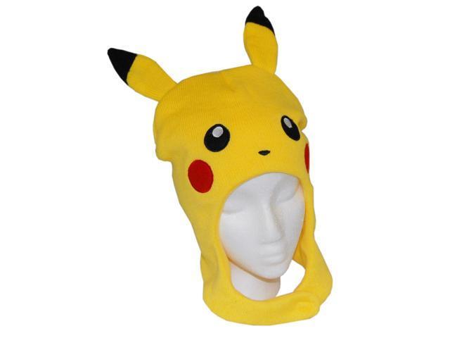 Pokemon Pickachu Beanie Hat