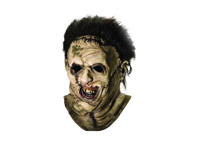 Texas Chainsaw Massacre - Leatherface Deluxe Overhead Latex Mask
