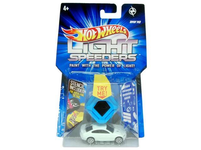 Hot Wheels Light Speeder BMW M3