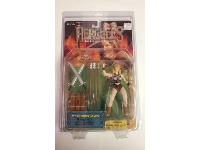Hercules Legendary Journey Protective Figure Case